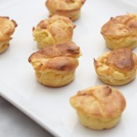 Keto Lupin Flour Biscuits