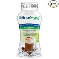 KetoseSweet+ liquid
