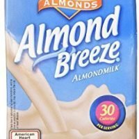 Blue Diamond Almond Breeze - Unsweetened Original