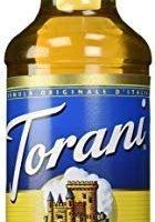 Torani Syrup, Sugar Free Classic Hazelnut