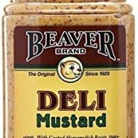 Beaver Deli Mustard