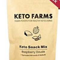 Keto Farms Gourmet Trail Mix - 3 Count